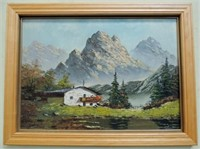 New Online Only Timed Auction!