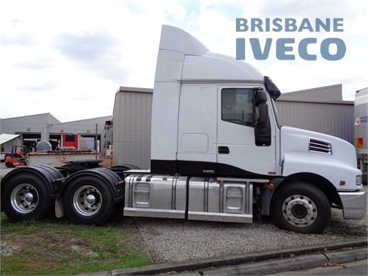 2011 Iveco Powerstar 7800 Iveco Trucks Brisbane - Trucks for Sale