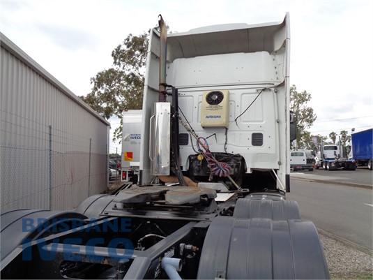 2011 Iveco Powerstar 7800 Iveco Trucks Brisbane - Trucks for Sale