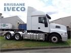 2012 Iveco Powerstar ATN10/ADN10 Prime Mover
