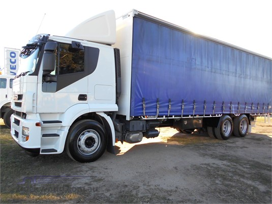 2012 Iveco other Trucks for Sale