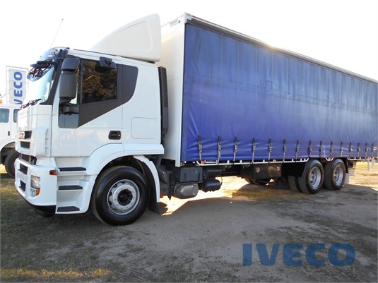 2012 Iveco other Iveco Trucks Sales - Trucks for Sale