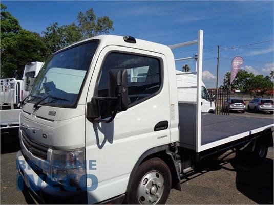 2013 Mitsubishi other Iveco Trucks Brisbane - Trucks for Sale