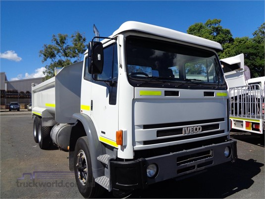 2004 Iveco Acco 2350G Trucks for Sale