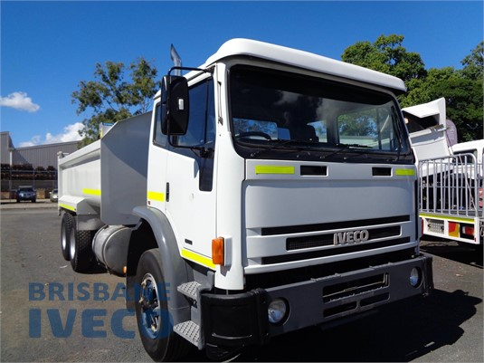 2004 Iveco Acco 2350G Iveco Trucks Brisbane - Trucks for Sale