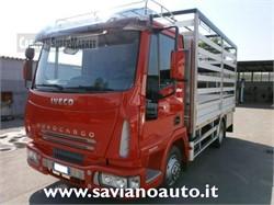 Iveco Eurocargo 75e17  Usato