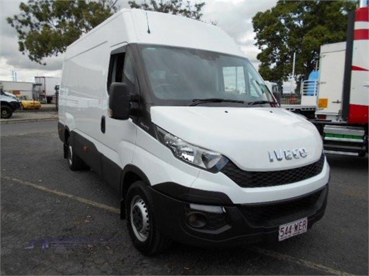0 Iveco Daily 35s17 Light Commercial for Sale