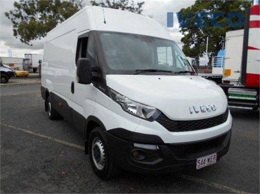 Iveco Daily 35s17 Iveco Trucks Sales - Light Commercial for Sale
