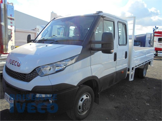 2016 Iveco other Iveco Trucks Brisbane - Trucks for Sale