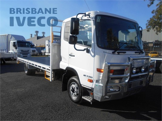 2016 UD other Iveco Trucks Brisbane - Trucks for Sale