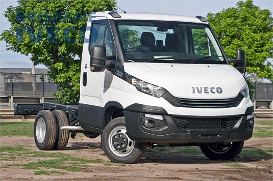 2018 Iveco other Iveco Trucks Brisbane - Light Commercial for Sale