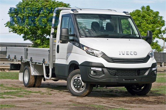 2019 Iveco other Iveco Trucks Brisbane - Light Commercial for Sale