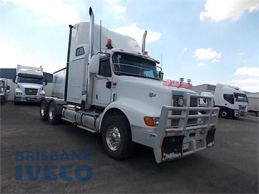2005 International 9200 Eagle Iveco Trucks Brisbane - Trucks for Sale