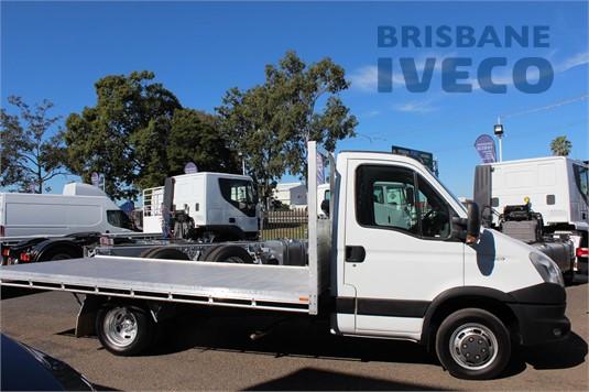 2013 Iveco Daily 50c17 Iveco Trucks Brisbane - Trucks for Sale