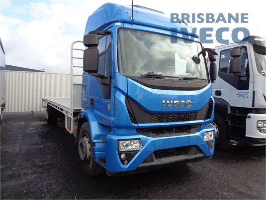 2017 Iveco other Iveco Trucks Brisbane - Trucks for Sale