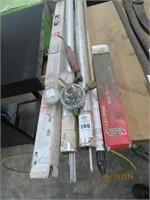 Dual Auction Machinery Tools Home Lighting Furnishings Sat 6