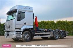 Renault Premium 260  used