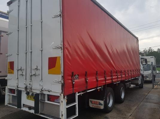 2007 MAN TGM - Trucks for Sale