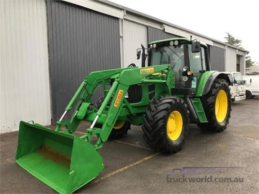 2009 John Deere 6630 PREMIUM - Farm Machinery for Sale