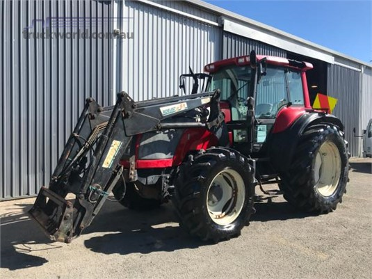 2013 Valtra other - Farm Machinery for Sale