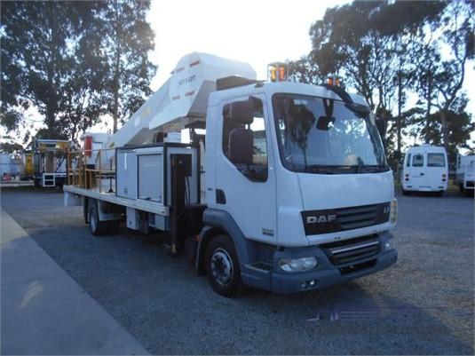 2011 DAF LF45 Trucks for Sale