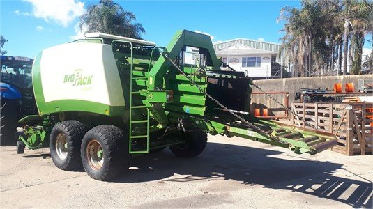 0 Krone other - Farm Machinery for Sale