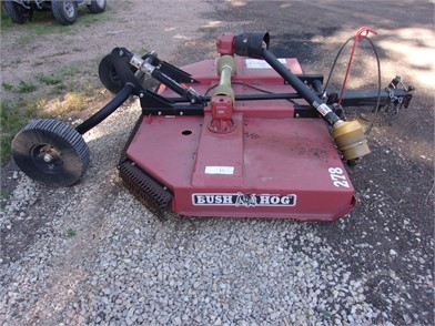 Hay And Forage Equipment Online Auctions - 306 Listings