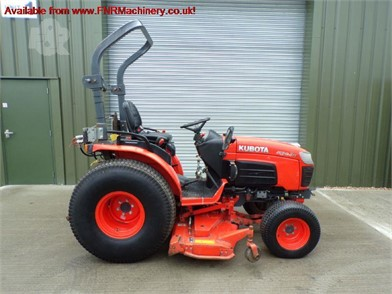 Used Farm Machinery For Sale | Farm and Plant Ireland