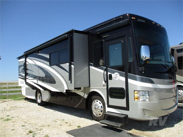 TIFFIN ALLEGRO RED Class A Motorhomes For Sale - 24 Listings