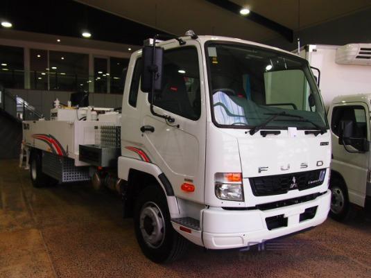 2019 Fuso Fighter 1424 - Trucks for Sale