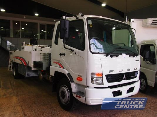 2019 Fuso Fighter 1424 Murwillumbah Truck Centre - Trucks for Sale