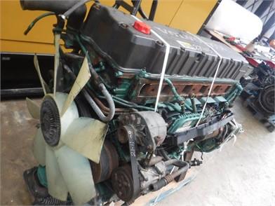 VOLVO D12C420 at TruckLocator.ie