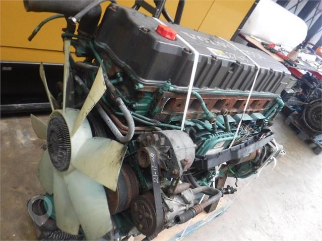 2000 VOLVO D12C420 at TruckLocator.ie