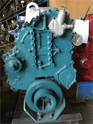 Detroit Diesel Series 60 DDEC 4 Engines/Motors