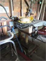 Table Saw / Planer
