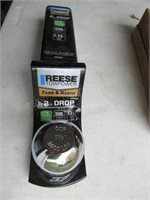 Reese Hitch Insert