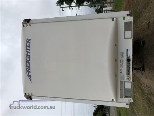 2016 Maxitrans other - Truckworld.com.au - Trailers for Sale