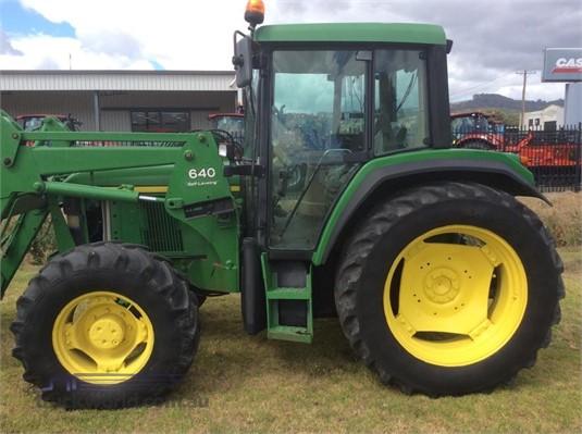 2000 John Deere 6310 Farm Machinery for Sale