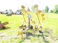 2013 ANNUAL SPRING CONSIGNMENT AUCTION