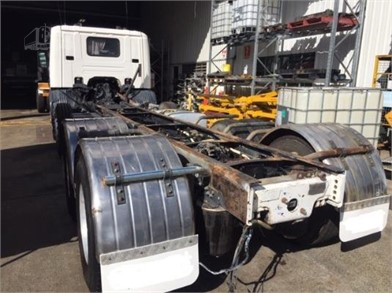 SCANIA Chassis Cab Trucks For Sale - 86 Listings | TruckPaper com au