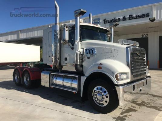 2013 Mack Trident Trucks for Sale