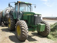 Ted Miller Dairy Equipment Auction