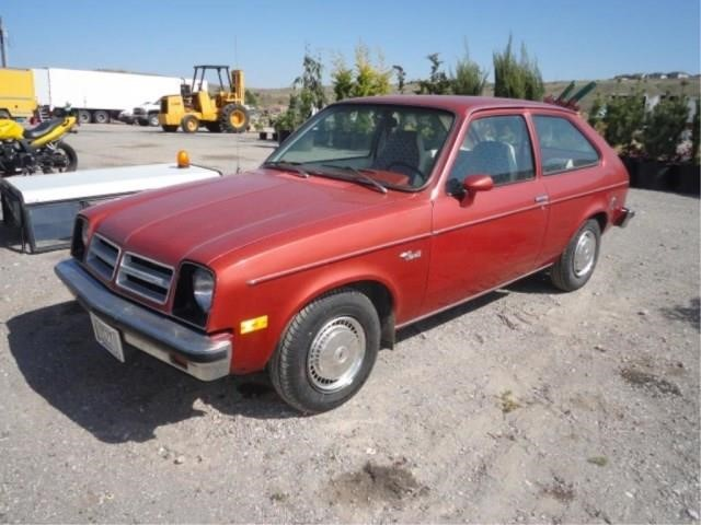 1976 chevy chevette prime time auctions 1976 chevy chevette prime time auctions