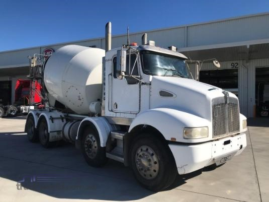 2007 Kenworth T350 Trucks for Sale
