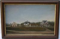 Marion Estate Auction