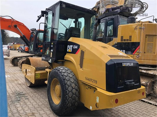 2014 Caterpillar other Heavy Machinery for Sale