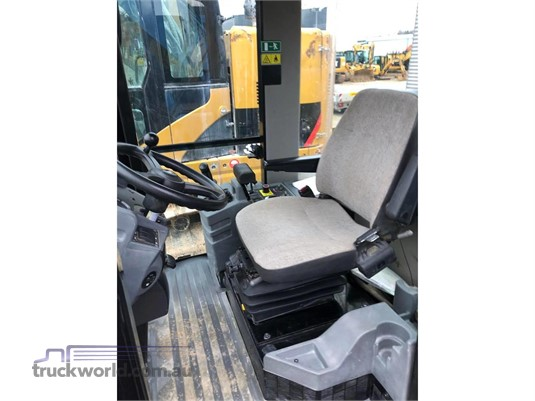 2014 Caterpillar other - Truckworld.com.au - Heavy Machinery for Sale