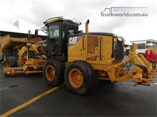 2010 Caterpillar 140M - Truckworld.com.au - Heavy Machinery for Sale