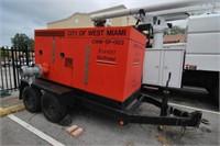 City Surplus Auction - West Miami