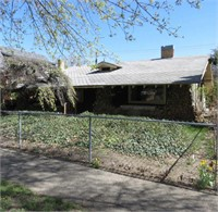 REAL ESTATE Online Auction  245 7th Ave East, Twin Falls, ID